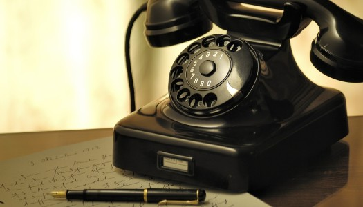 Buying a telephone for the home office