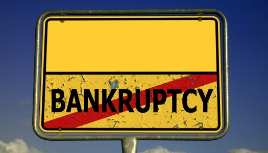 3 Ways To Know That It Might Be Time To File For Bankruptcy