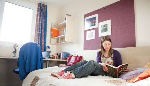 Saving money on student rental property