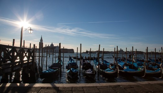 EXPLORE Venice – The City of Water