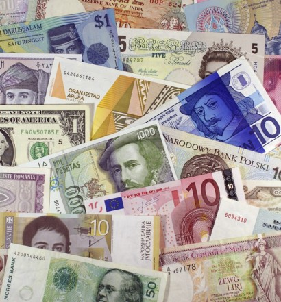 foreign currency and  foreign currency