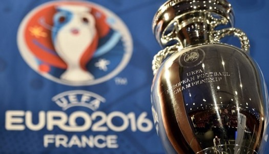 The Cost of Euro 2016