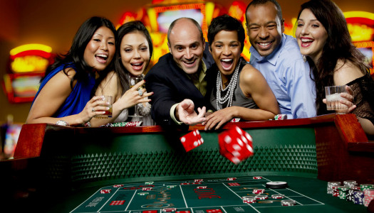 Why Do You Need Your Own Social Casino Site?