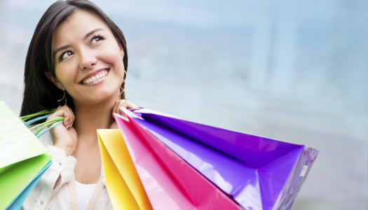 10 Best shopping Tips for Girls