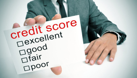 Using Credit to Build Up Your Bad Credit History
