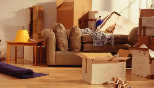 5 Things That Should Be on Everyone's Moving Prep List