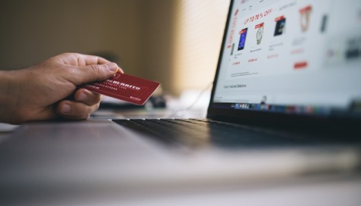More and more South Africans shopping online