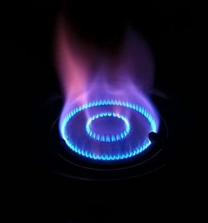Heat Gas Energy Burn Fire Flame Danger Hot