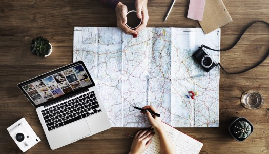 Utilizing Technology to Run Your Business While Traveling