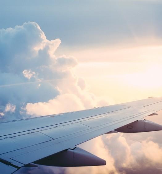 Wonder Wander Trip Explore Plane Discover Journey