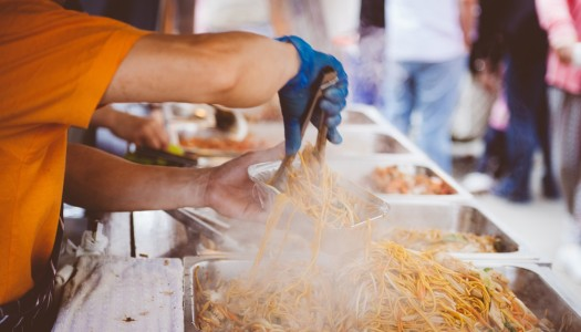The street food revolution