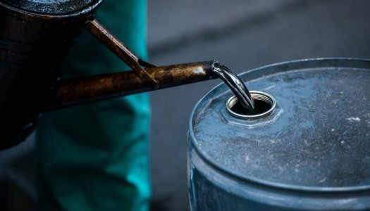 Crude Oil Price to Rise Above $60 a Barrel?