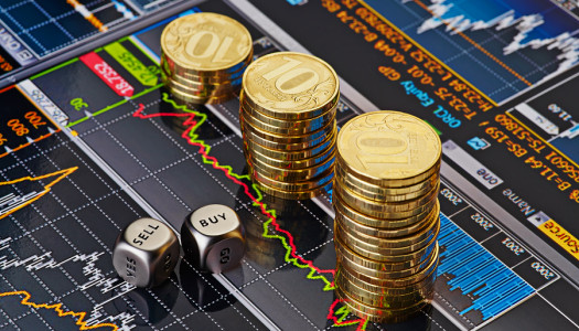 Forex Investments Strategy