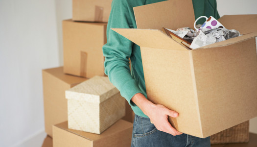 4 Tips to save money on Storage Units Make Moving Easier and Stress Free