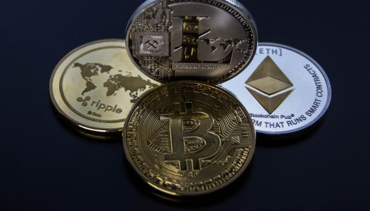5 reasons entrepreneurs should invest in cryptocurrency