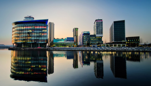 MediaCityUK expansion opens doors for property investment