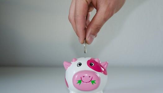 5 Ways to Save Money This Year