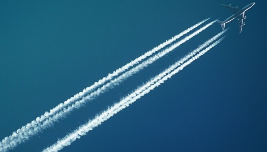 Can waste ever fuel our aeroplanes?
