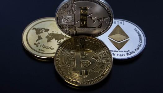 Building Your Cryptocurrency Portfolio
