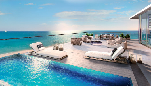 Luxury properties in Miami are the perfect Investment
