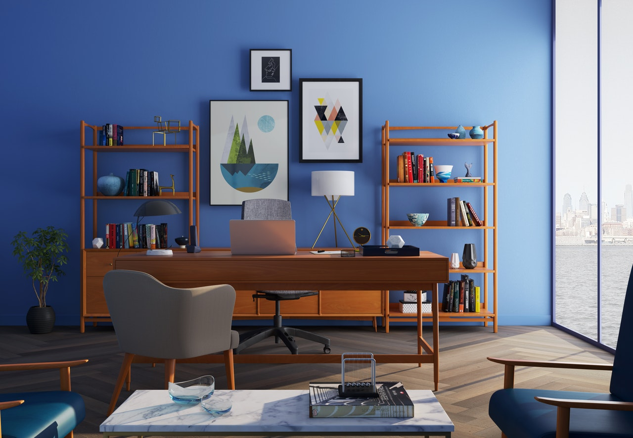 Superb How To Create Your Own Home Office On A Budget