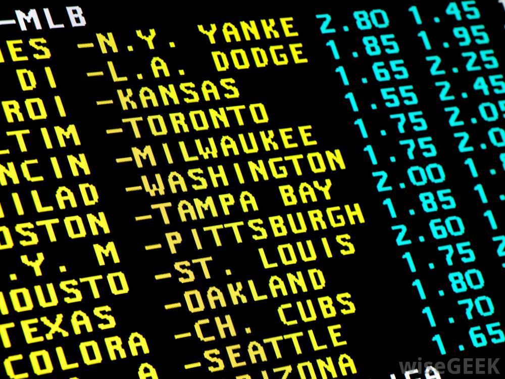 Sport betting affiliates arobase design communication betting line
