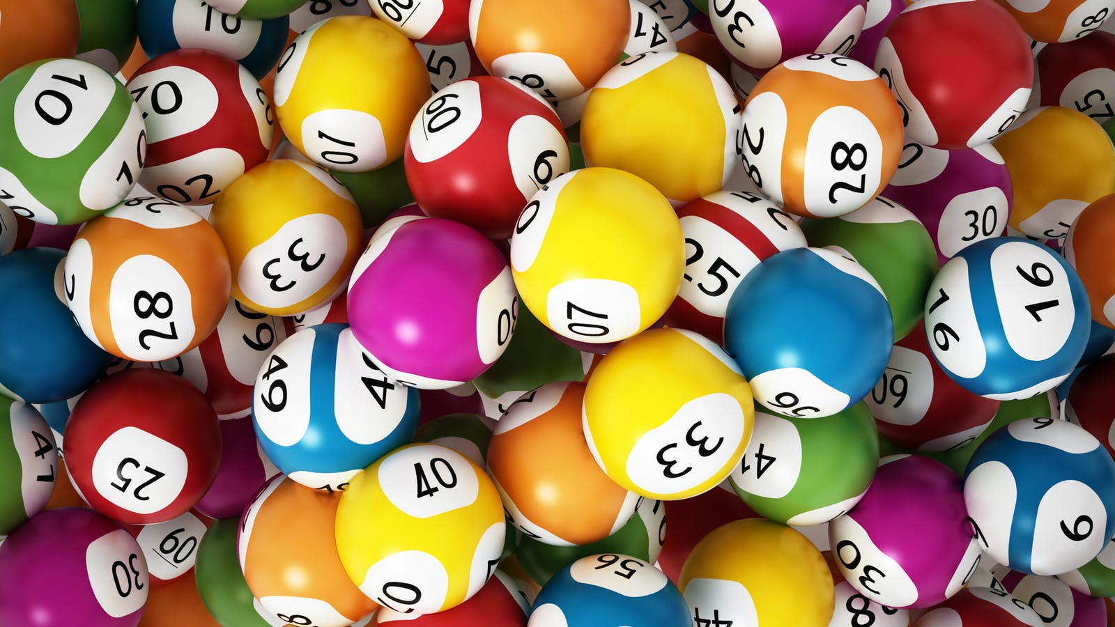 Lottery mathematics: How to increase your chances of winning big – Best  Finance Blog