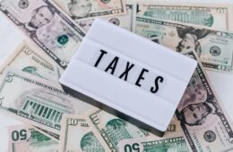 What You Need to Know About Your 2020 Taxes