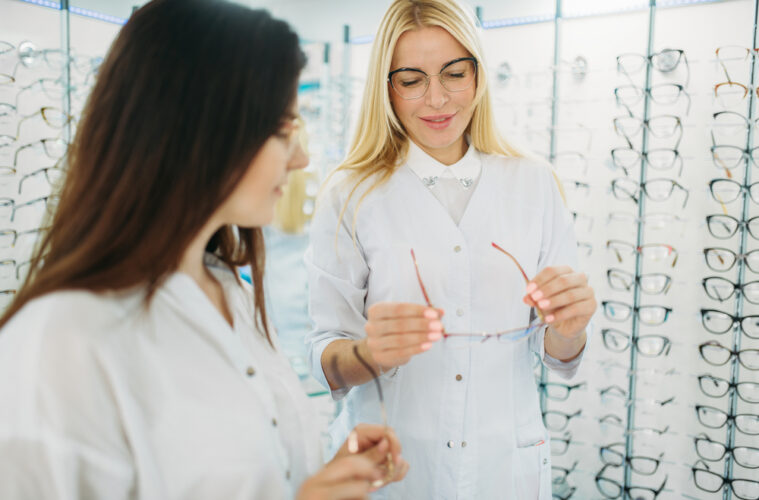 5 Tips for Starting Your Own Optometry Business