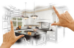 Top 4 Must Have Items for Your Kitchen Remodel