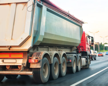 How To Extend The Life Of Your Dump Truck Tarp