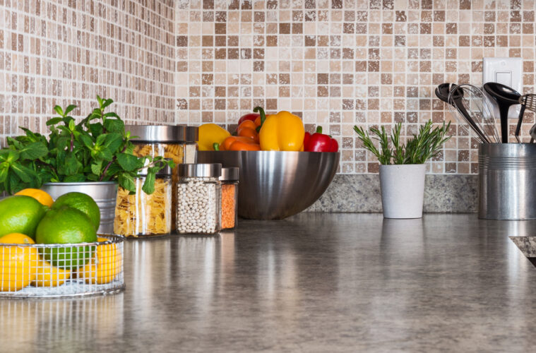 How To Deep Clean And Organize Your Kitchen