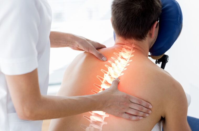 5 Tips to Maintain a Healthy Spine
