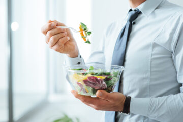4 Ways Employees Can Stay Healthy At Work