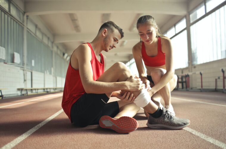 5 tips for preventing sports injuries
