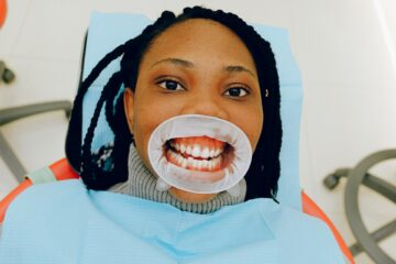 4 ways to keep your gums healthy