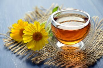 How Local Honey Can Help Your Allergies
