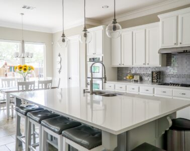 5 Key Kitchen Selling Points People Look For