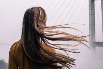 How Changing your hair can refresh your soul