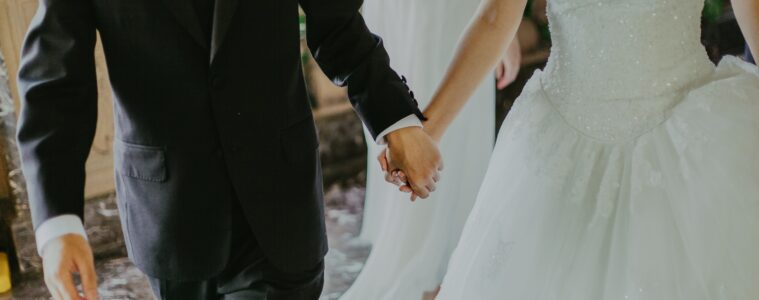 How To Budget For Your Wedding